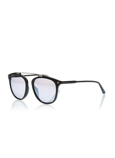 Gant Güneş Gözlüğü Gümüş